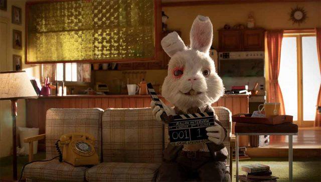 "Humane Society Short Film ""Save Ralph"" Aims to End Animal Testing | STASH MAGAZINE"