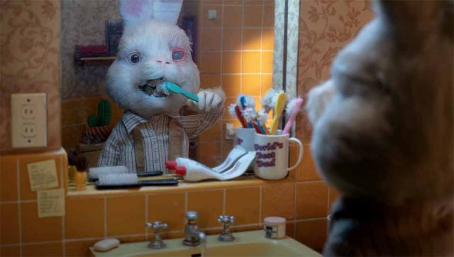 "Humane Society Short Film ""Save Ralph"" Aims to End Animal Testing 