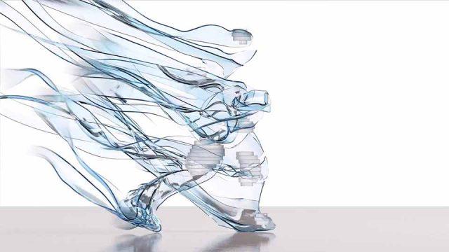 "Hyundai ""Run Forever"" Installation Film by Universal Everything | STASH MAGAZINE"
