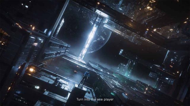 Lenovo Legion Launch Event Film by Audis Huang | STASH MAGAZINE