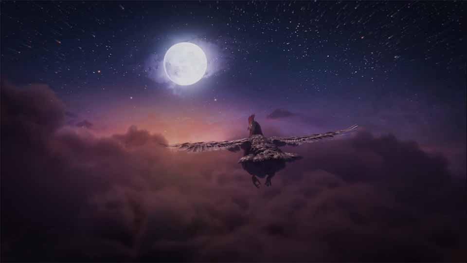 Sheba's 4am Commercial Designed to Put You to Sleep | STASH MAGAZINE