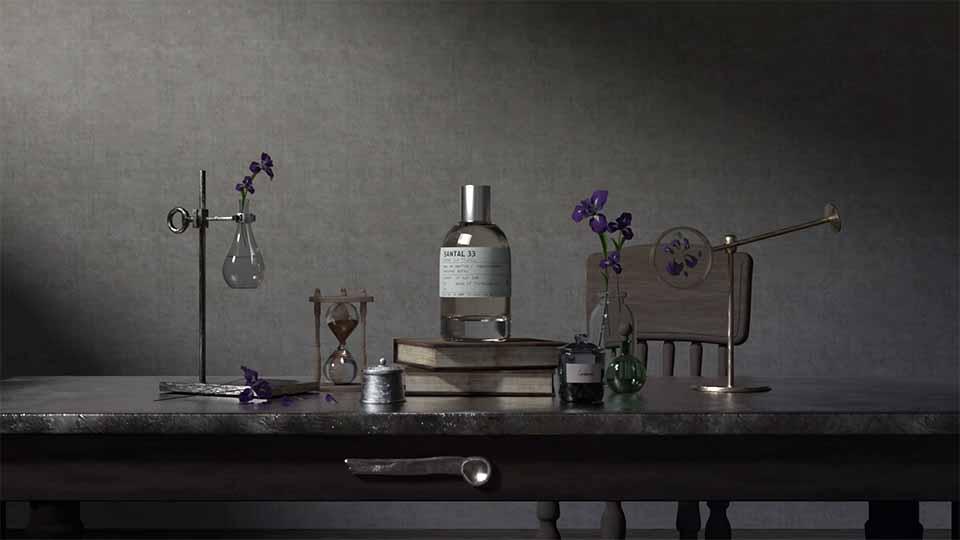 Le Labo Brand Case Study by Soyeon Cho | STASH MAGAZINE
