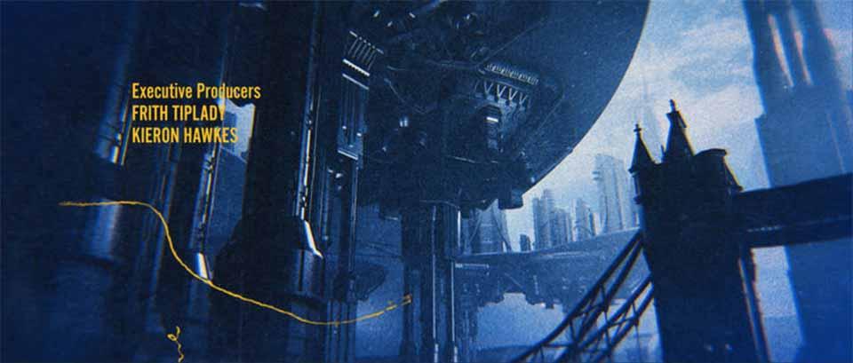 "Framestore Opens Sky Original Sci-fi Series ""Intergalactic"" | STASH MAGAZINE"