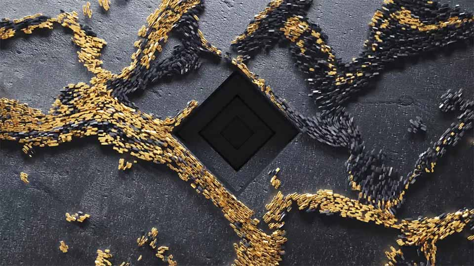 """Digital Debris"" Short Film by Nicola Destefanis | STASH MAGAZINE"