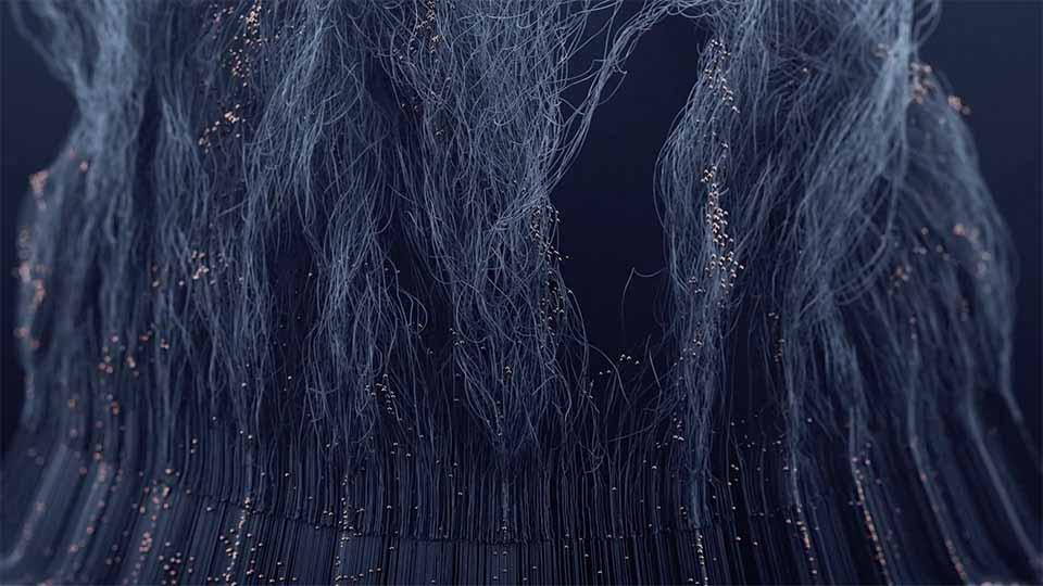 """Life's Flowing Path"" Short Film by Dimitrios Sakkas | STASH MAGAZINE"
