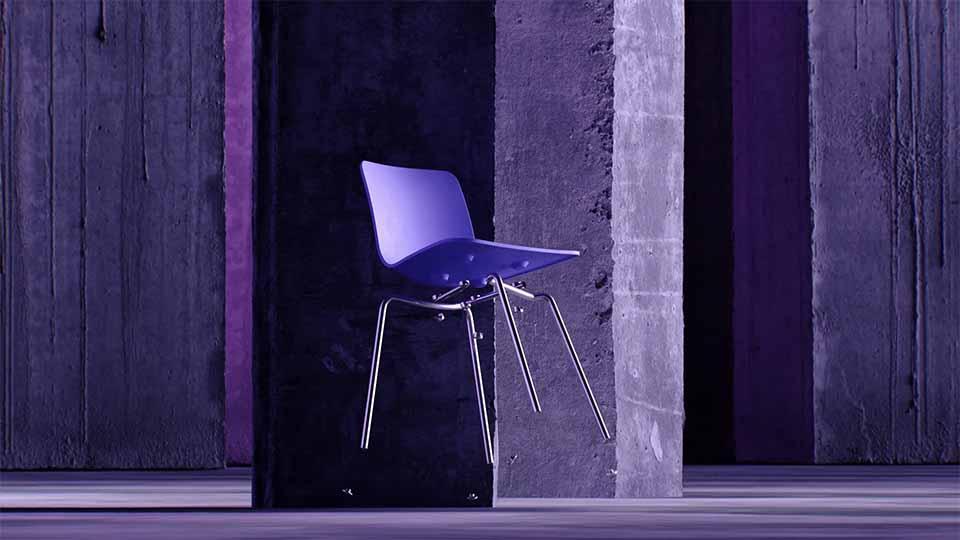 """Framework"" Short Film by Sylvain Gaussens   STASH MAGAZINE"