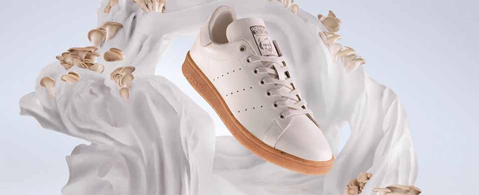"""Stan Smith MYLO™ """"Made With Nature"""" by FIELD 