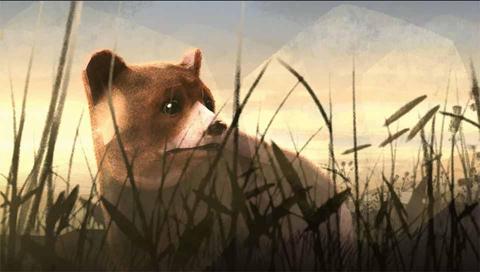 "International Animal Rescue ""Break The Cage"" by Northforge | STASH MAGAZINE"