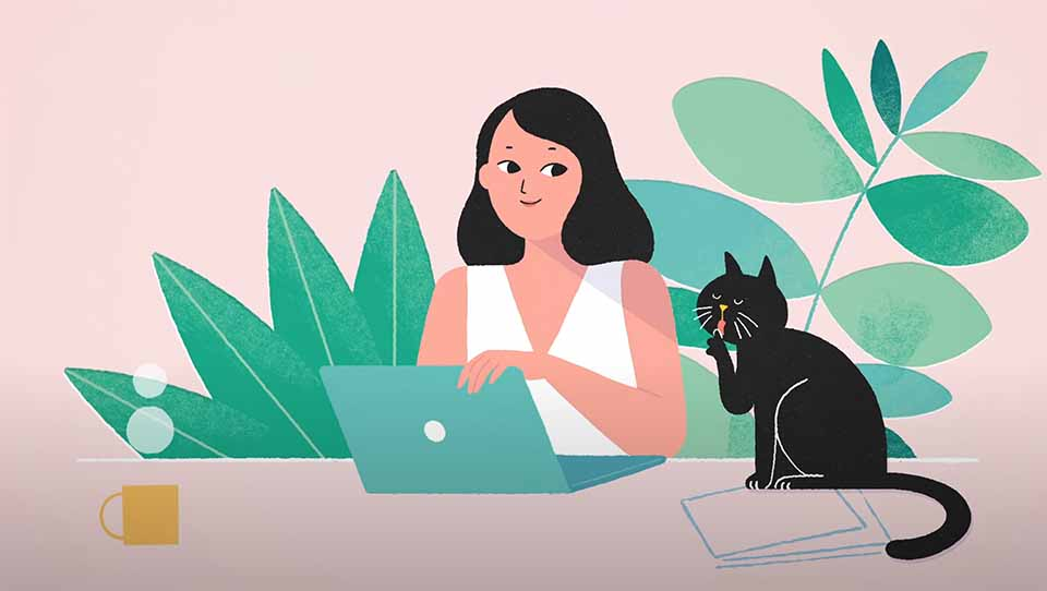 """Qian Shi Asks """"How Long Should Your Naps Be"""" with TED-ED 