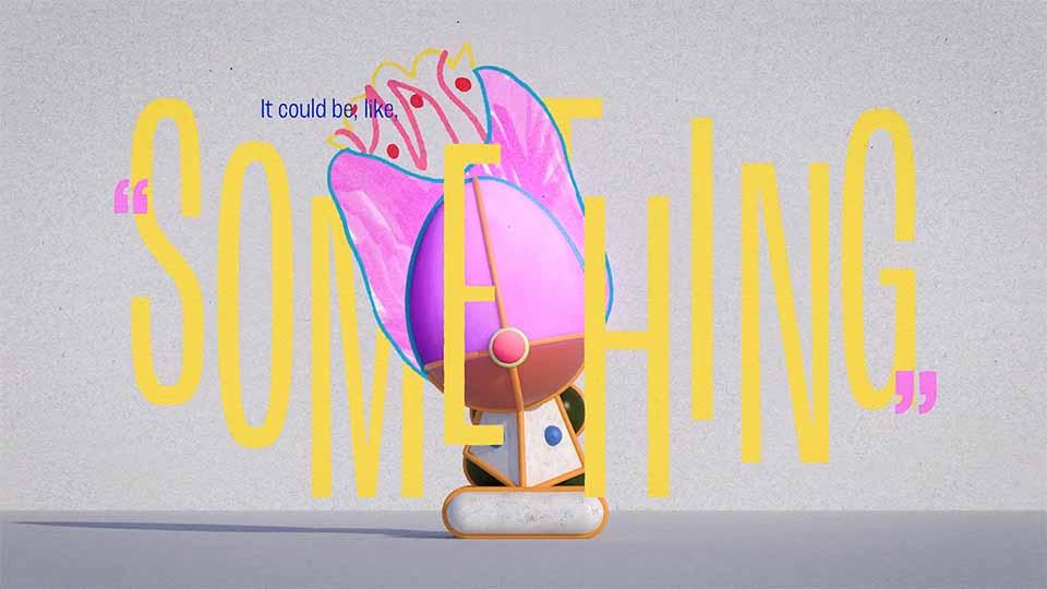 """It Can Be Anything"" Short Film by Ryan Bergmann | STASH MAGAZINE"