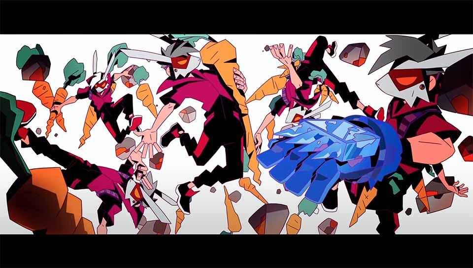 League of Legends European Championship Trailer by David Pagaille and Passion Paris | STASH MAGAZINE