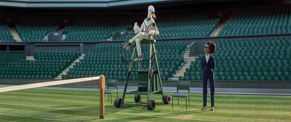 Wimbledon is Now the Official Tennis of Sipsmith Gin | STASH MAGAZINE