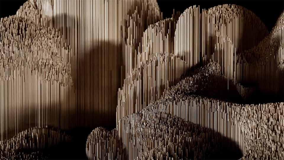 """Dunes"" Short Film by Simon Holmedal | STASH MAGAZINE"