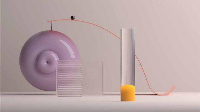 Art Loops Series by Clim Studio for Artgrid