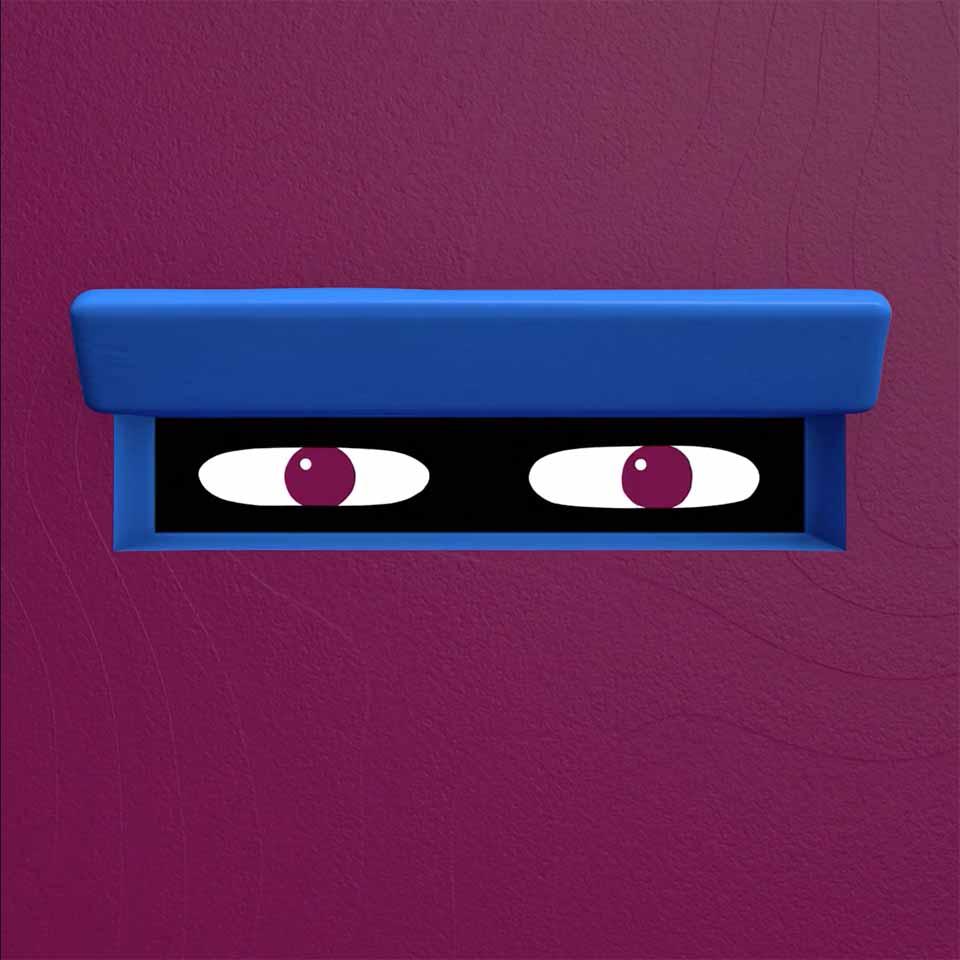 "Facebook ""Cybersec"" Brand Film by Kijek/Adamski | STASH MAGAZINE"