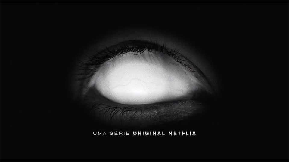 "Netflix ""Invisible City"" Main Titles by Dopo | STASH MAGAZINE"