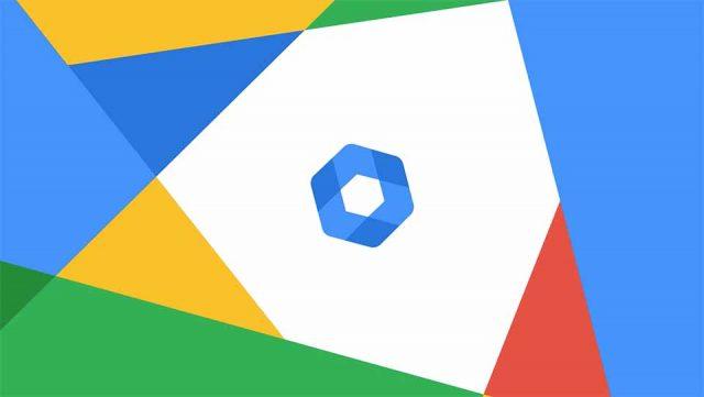Nicolo Bianchino Intro's Google Workspace Icons