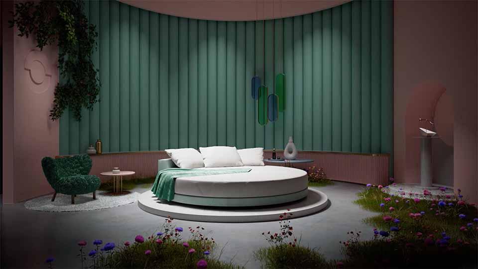"Orlunan ""Beautifully Lit"" Brand Film by Found Studio | STASH MAGAZINE"