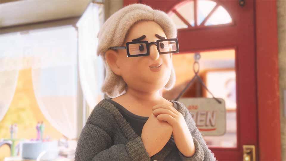 "YouTube Originals ""Cupcake"" Short Film by Super Dope and NOMINT   STASH MAGAZINE"