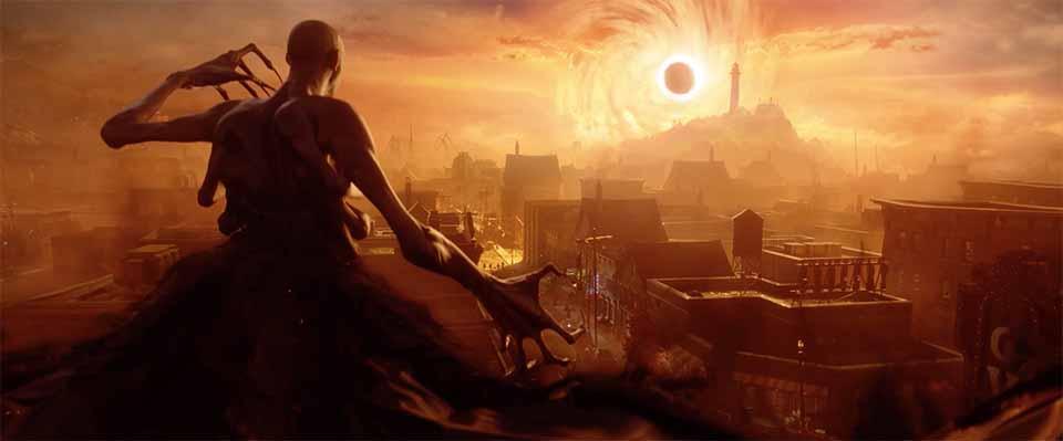 Redfall Announce Trailer by Goodbye Kansas | STASH MAGAZINE