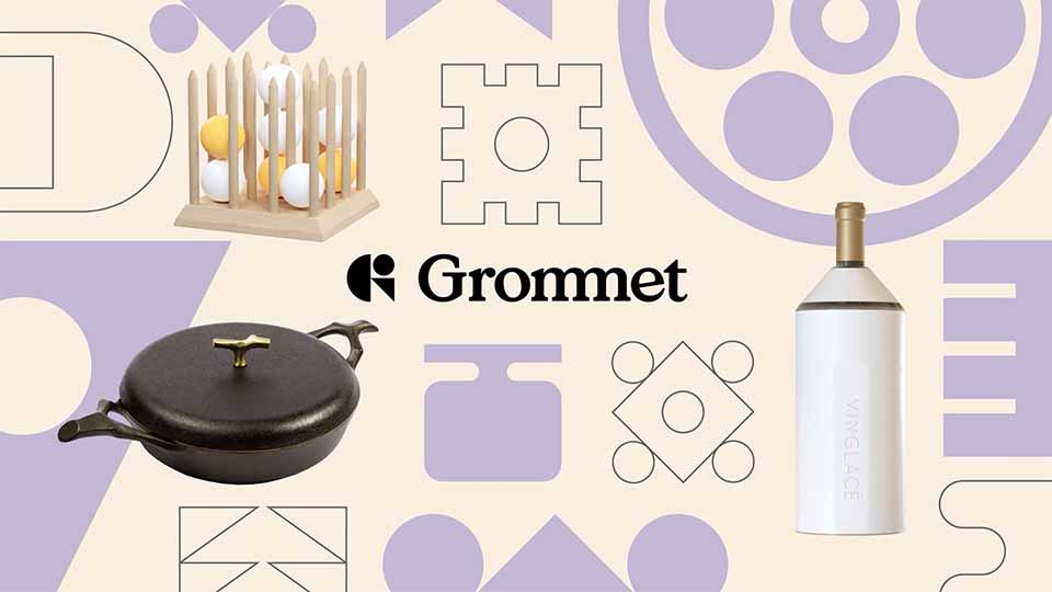 Grommet Brand Refresh Film by Buff Motion | STASH MAGAZINE