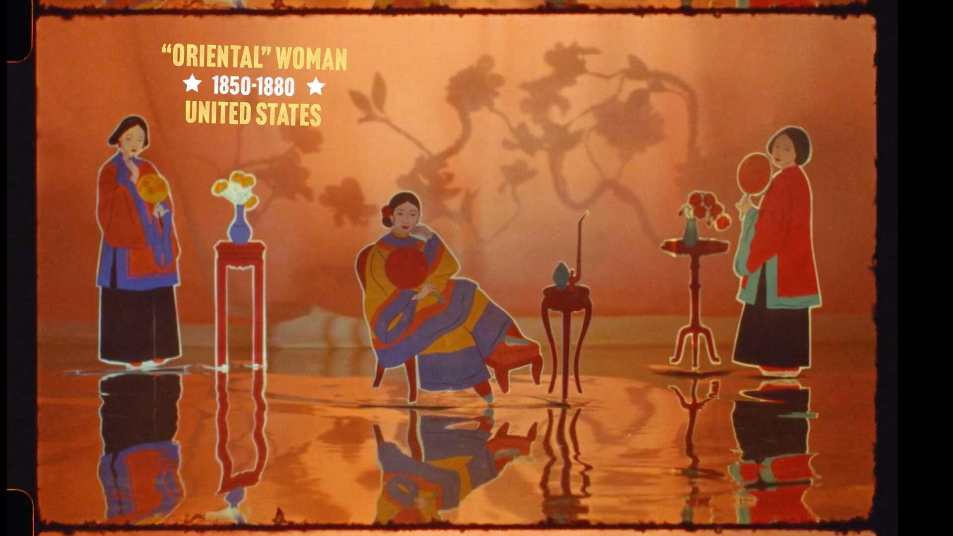 "Sally Tran Explores Anti-Asian racism in ""Centuries and Still"" Short Film | STASH MAGAZINE"