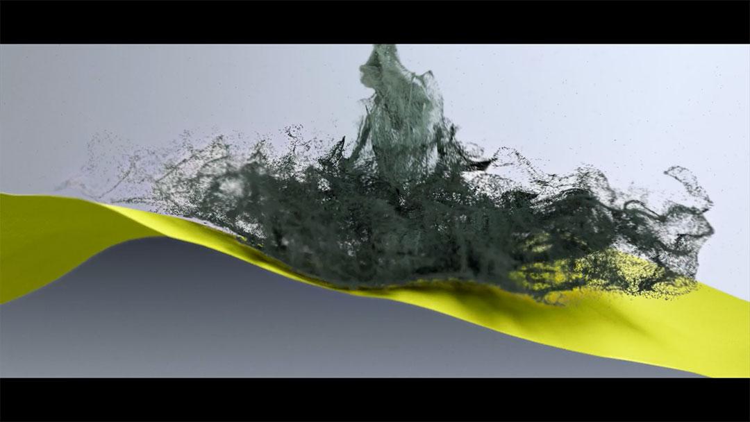 Dare To Roam Launch Campaign by Blay Studio | STASH MAGAZINE