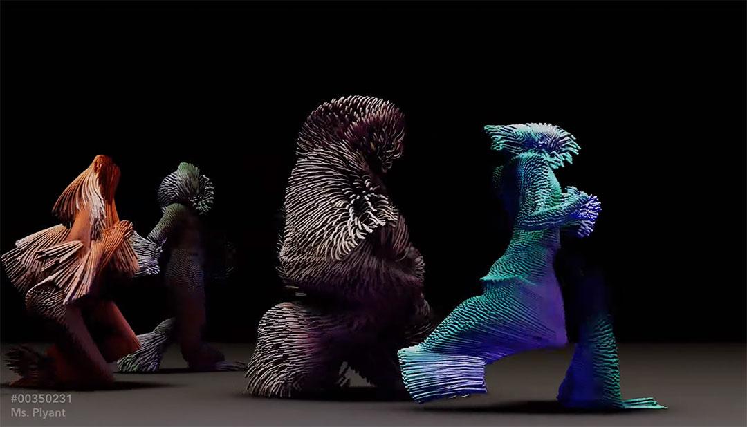 "Universal Everything Launches ""Infinity"" Endless Live Stream | STASH MAGAZINE"