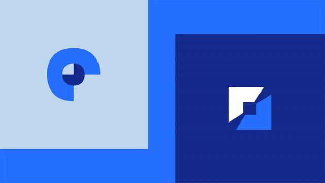 Dropbox Logo Animation System by Gunner