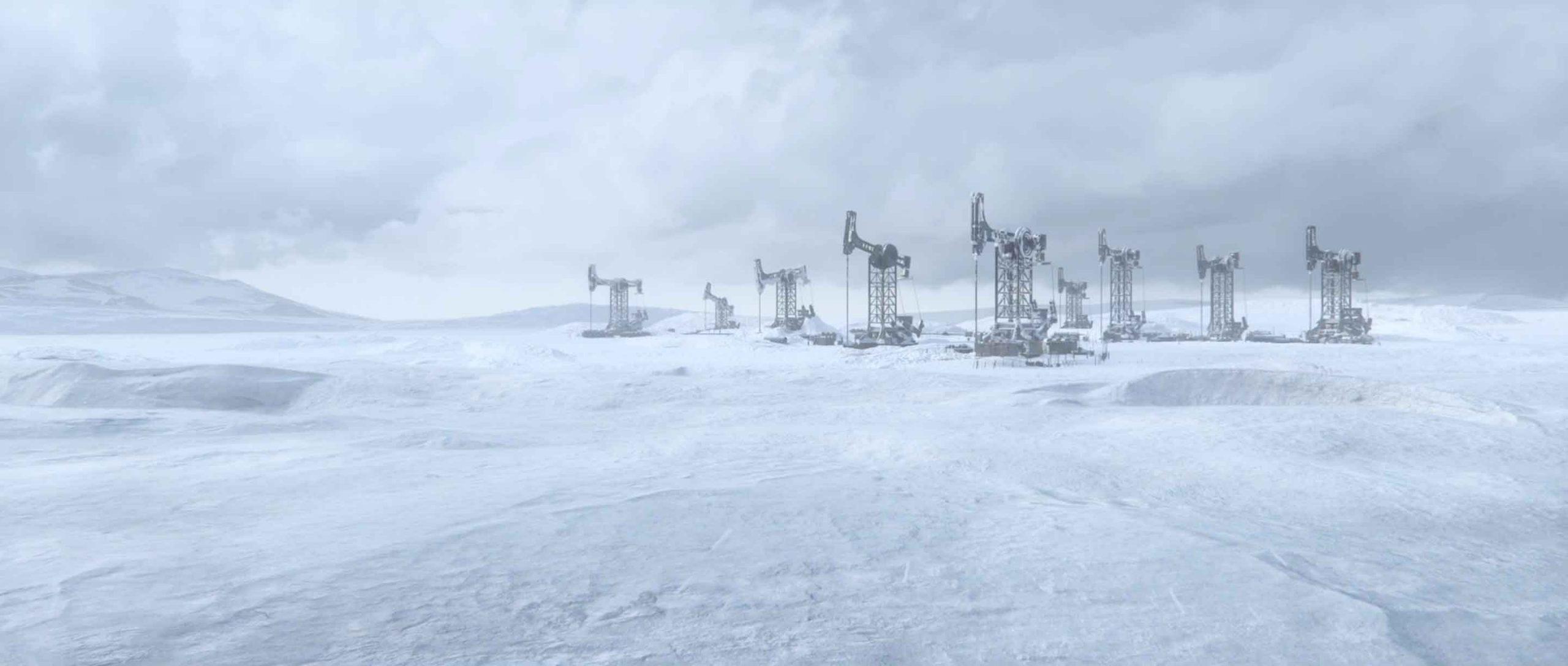 """Frostpunk 2: Liar"" Game Trailer by Marcin Panasiuk and Deep Blue | STASH MAGAZINE"