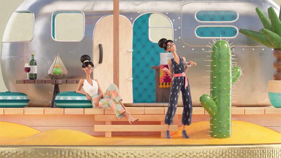 Buck Demystifies Airbnb in India | STASH MAGAZINE