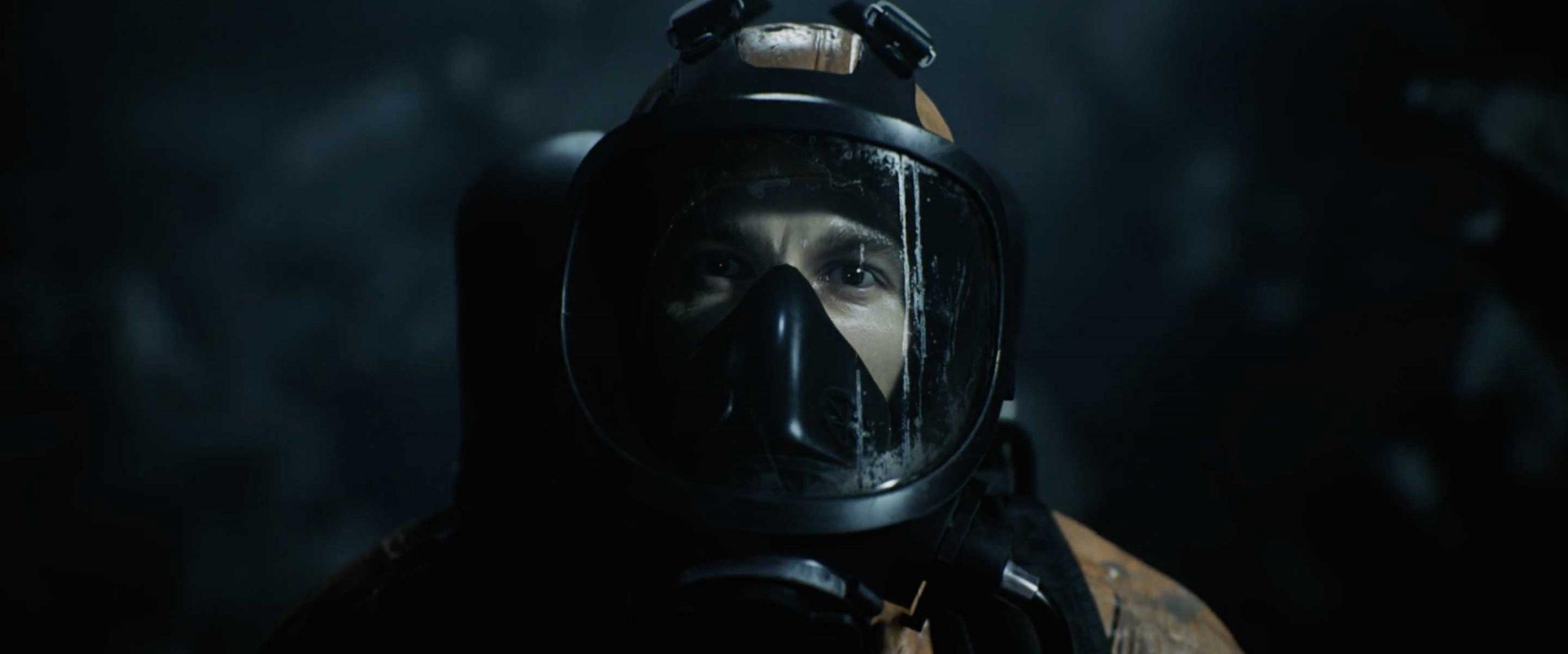 """""""Irradiation"""" Short Film by Sava Zivkovic   STASH MAGAZINE"""