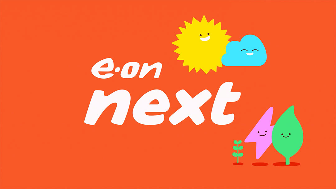 E.ON Next Renewable Energy Brand Film by Ronda and Not To Scale | STASH MAGAZINE