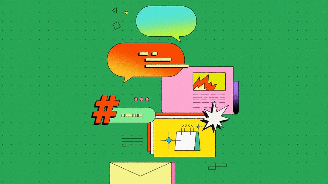 "Hannah Sun Looks at Digital Addiction in ""Blip"" Short Film | STASH MAGAZINE"