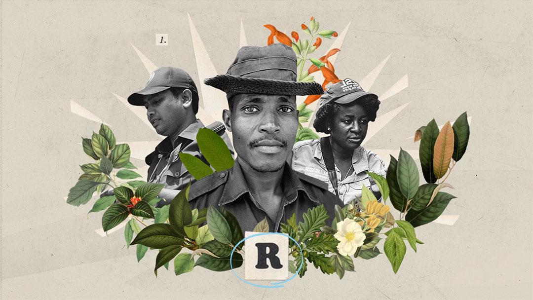 "Re:wild ""What is a Ranger?"" Brand Film by Fernao Spadotto | STASH MAGAZINE"
