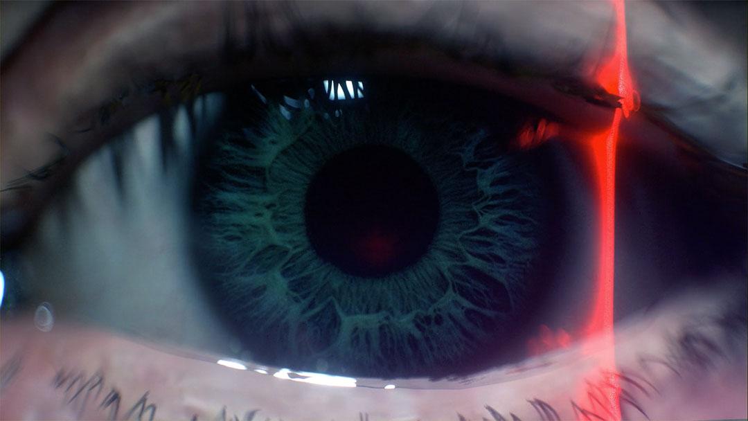 """Blade Runner: Black Lotus"" Anime TV Series Titles by John Likens | STASH MAGAZINE"