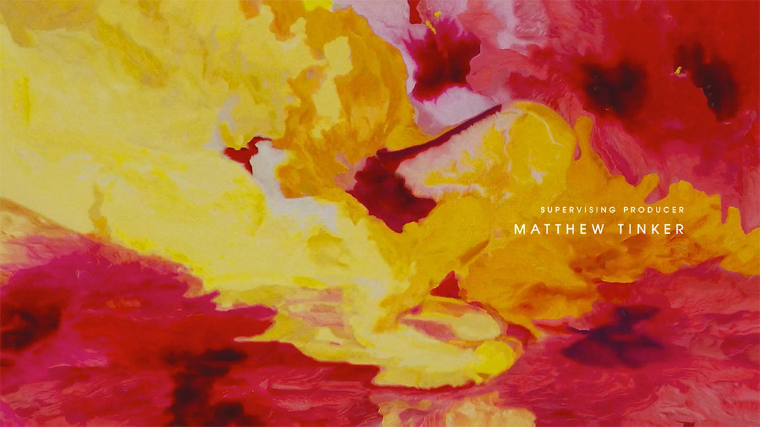 "Hulu ""Nine Perfect Strangers"" Titles by Antibody | STASH MAGAZINE"
