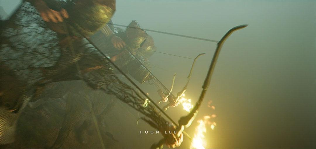 """See: Season 2"" Main Titles by John Likens and Method | STASH MAGAZINE"