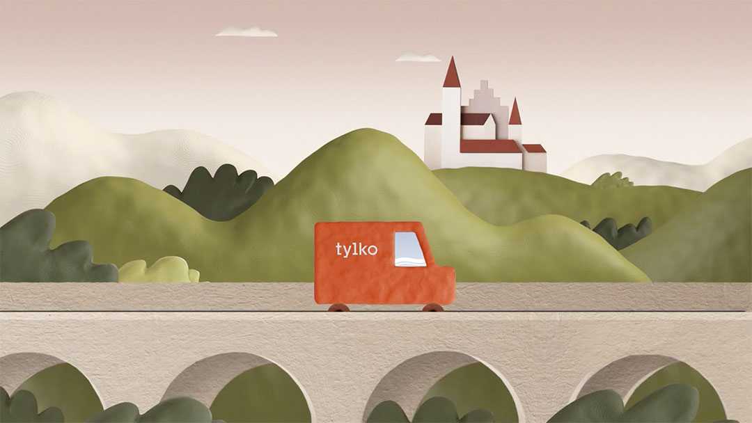 "Tylko ""Truck"" Brand Film by Kijek/Adamski | STASH MAGAZINE"