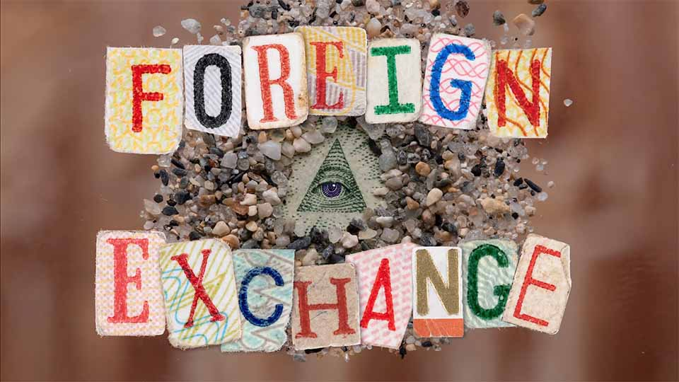 """""""Foreign Exchange"""" Short Film by Corrie Francis Parks 