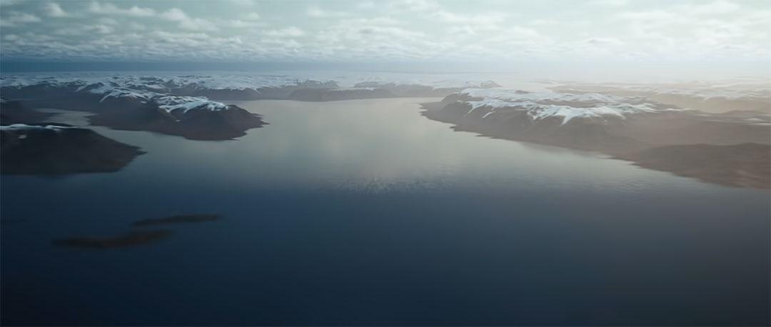 "James Frost's Soaring Music Video for RÜFÜS DU SOL ""Alive""   STASH MAGAZINE"
