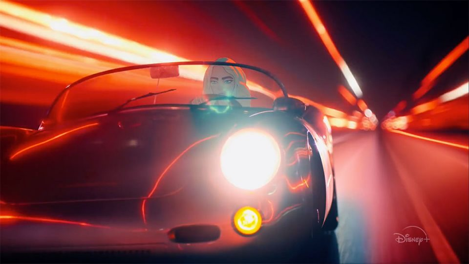 "Billie Eilish ""Happier than Ever: A Love Letter to Los Angeles"" Trailer | STASH MAGAZINE"