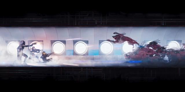 Destiny 2 Destiny 2 – Official Live Action Trailer – New Legends Will Rise   STASH MAGAZINE