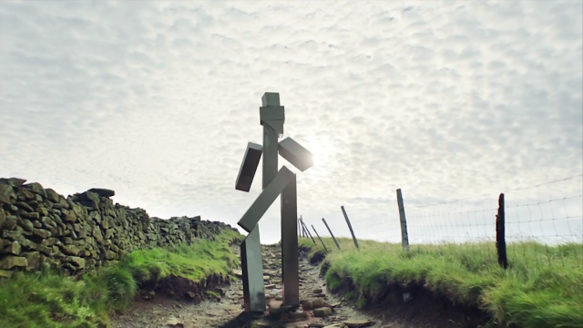 Monumental New Channel 4 IDs by Dougal Wilson and MPC