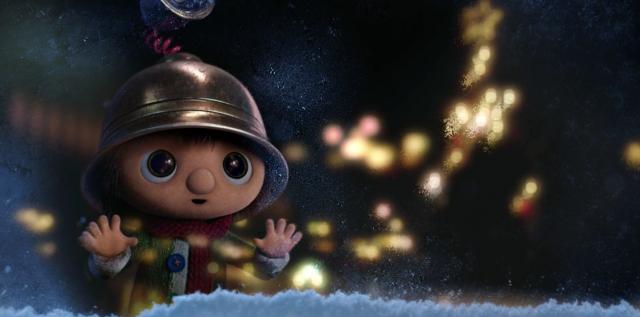 Migros Christmas Finn | STASH MAGAZINE