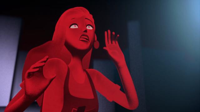 Day One Sunshine animation   STASH MAGAZINE