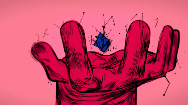 Klub Simon Rone Origami | STASH MAGAZINE