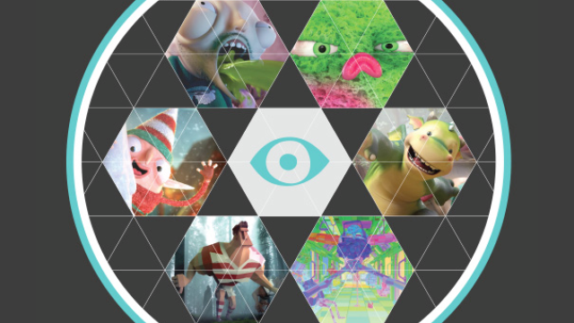 See No Evil Presents Blue Zoo Plus 9 Squares Screening