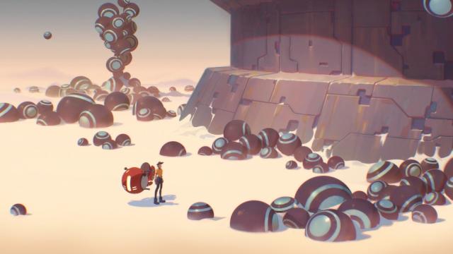 animated short film_x-story | STASH MAGAZINE