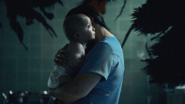 Sick Kids Be A Light Mark Zibert theVanity | STASH MAGAZINE